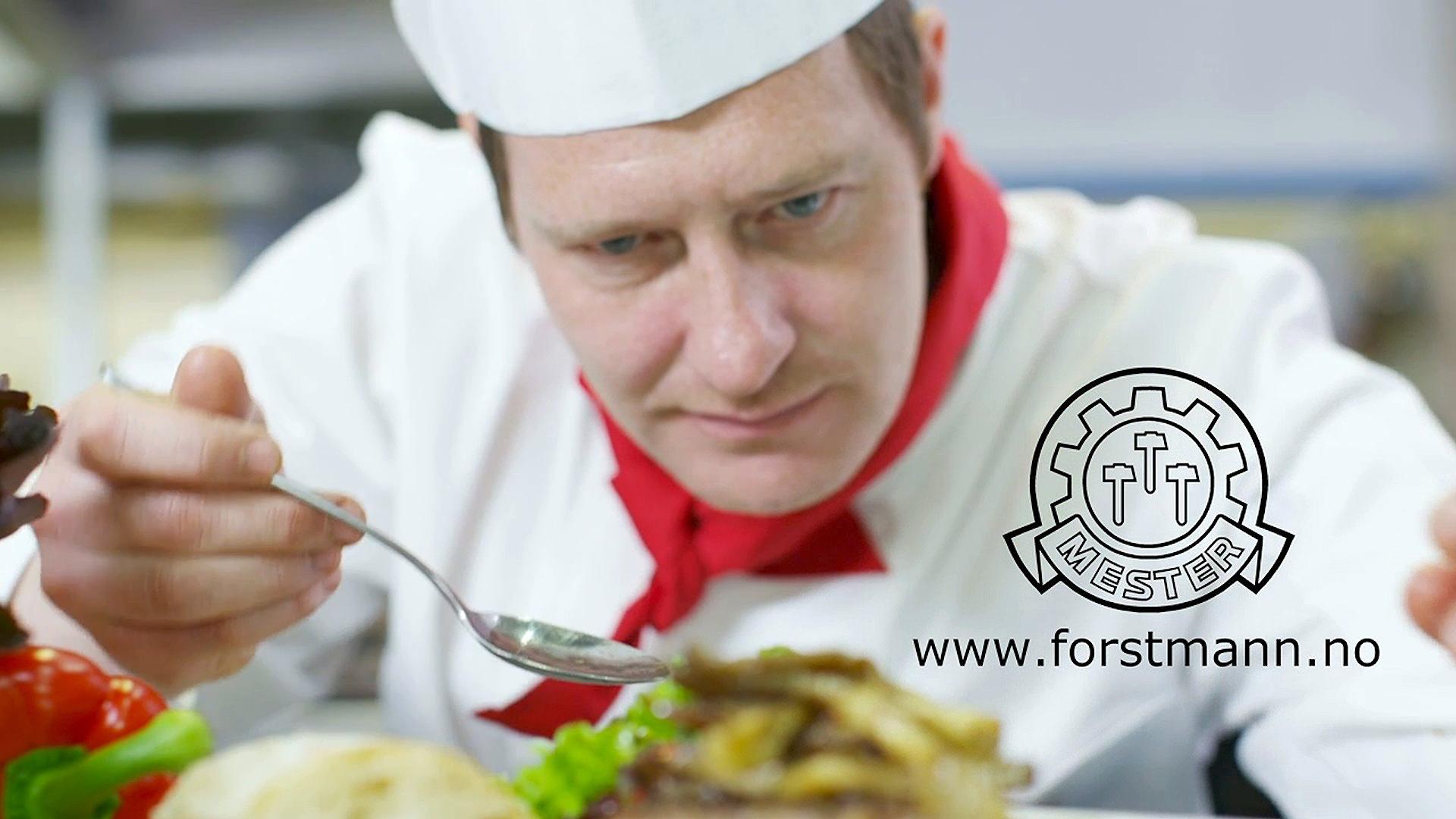 Spisestedet hos Forstmann i Elverum