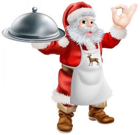 Julenissen catering