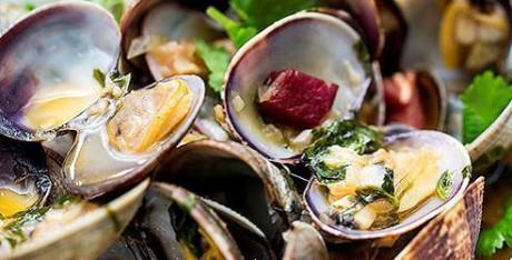 Havets Festbord @ Forstmann Spisested og Catering | Elverum | Hedmark | Norge