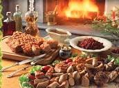 Tradisjonelt julebord catering